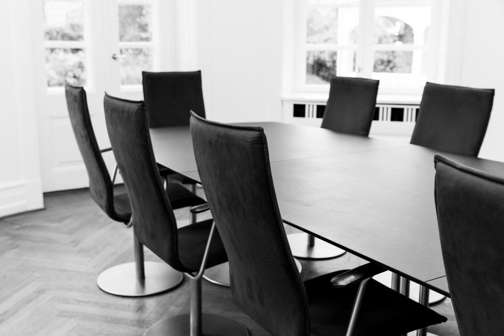 konsulent mødelokale
